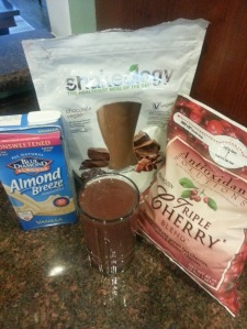 ChocolateCoveredCherriesShakeology