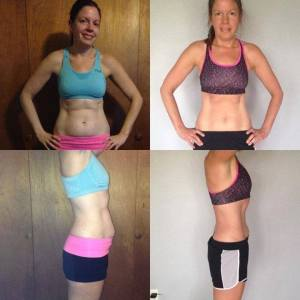 Betsy, stay-at-home Mom & Business Owner, completed Beachbody's P90X3 and 21 Day Fix with Shakeology. Continuing on with 21 Day Fix, and of course Shakeology