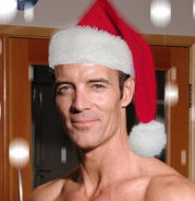 Santa-Tony