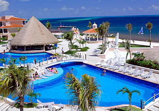 CancunPool
